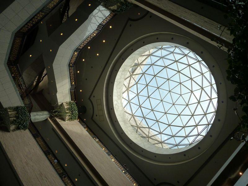 Musée de Shanghai, Chine