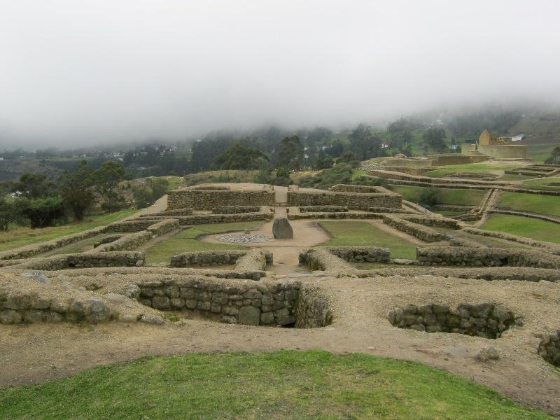 ruines d'Ingapirca