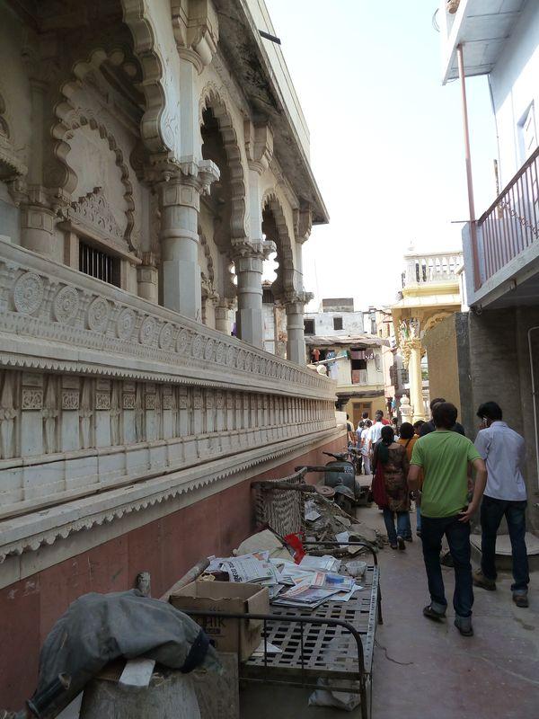 Ahmedabad Heritage Walk, India