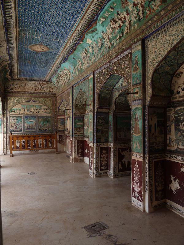 Chitrashala, Bundi, India