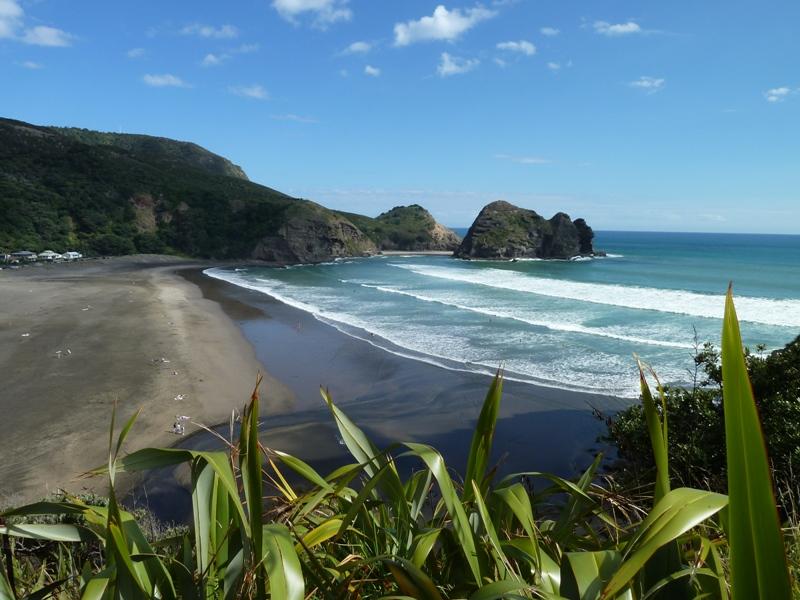 Video Nouvelle Zelande Gallery: La Rue Vibre ! » Road Trip En Nouvelle-Zélande