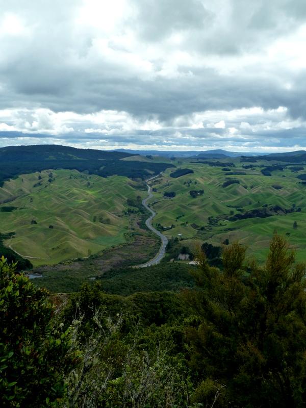 Région de Rotorua, Nouvelle-Zélande