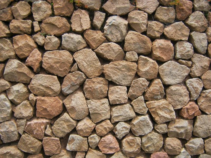 Mur de terrasse sur le site de Pisac